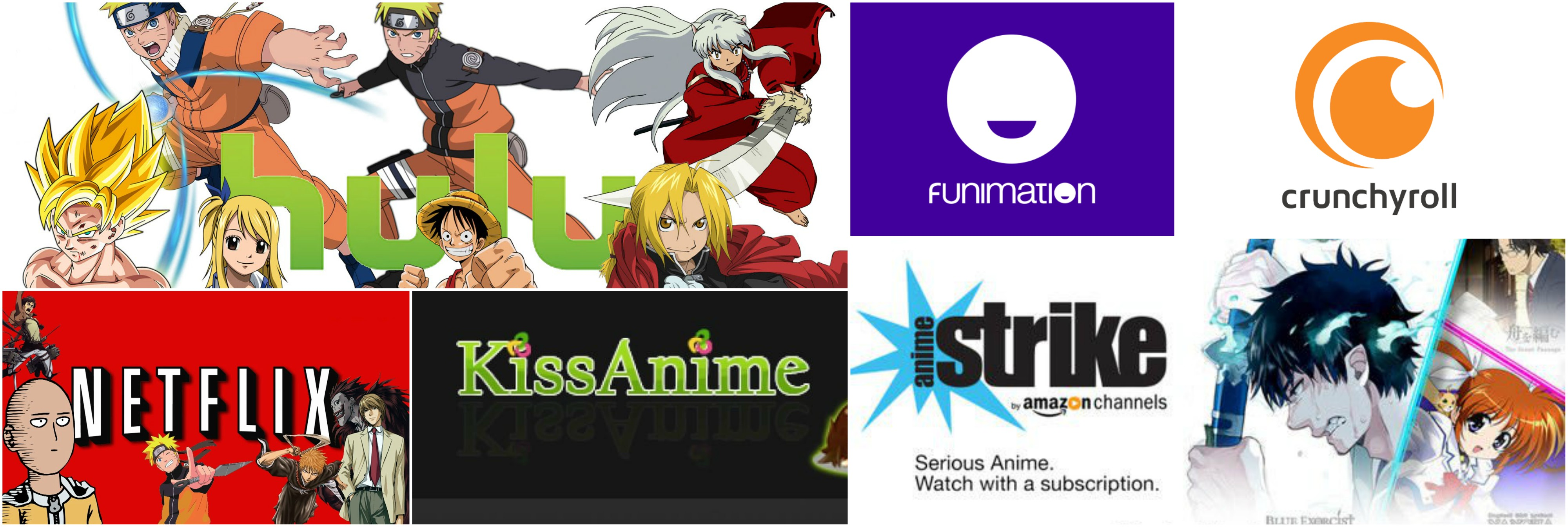 Streaming Options For Anime Lovers Pop Culture Uncovered