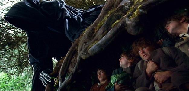 HobbitsHiding