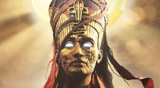 d1529a2390b Curse of the Pharaohs  DLC Has Been Delayed – Pop Culture Uncovered