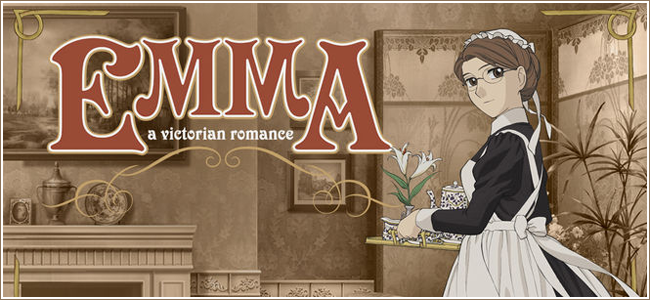 Image result for emma a victorian romance