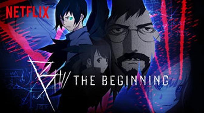 B The Beginning Serien Stream