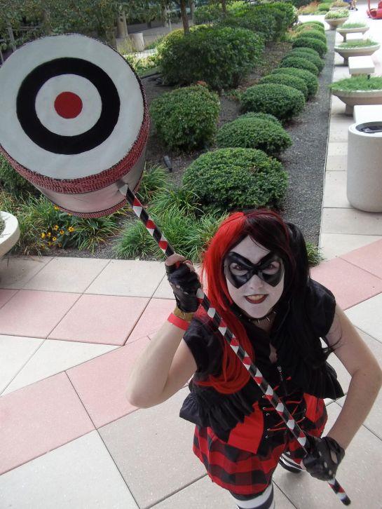 Renee R Harley Quinn