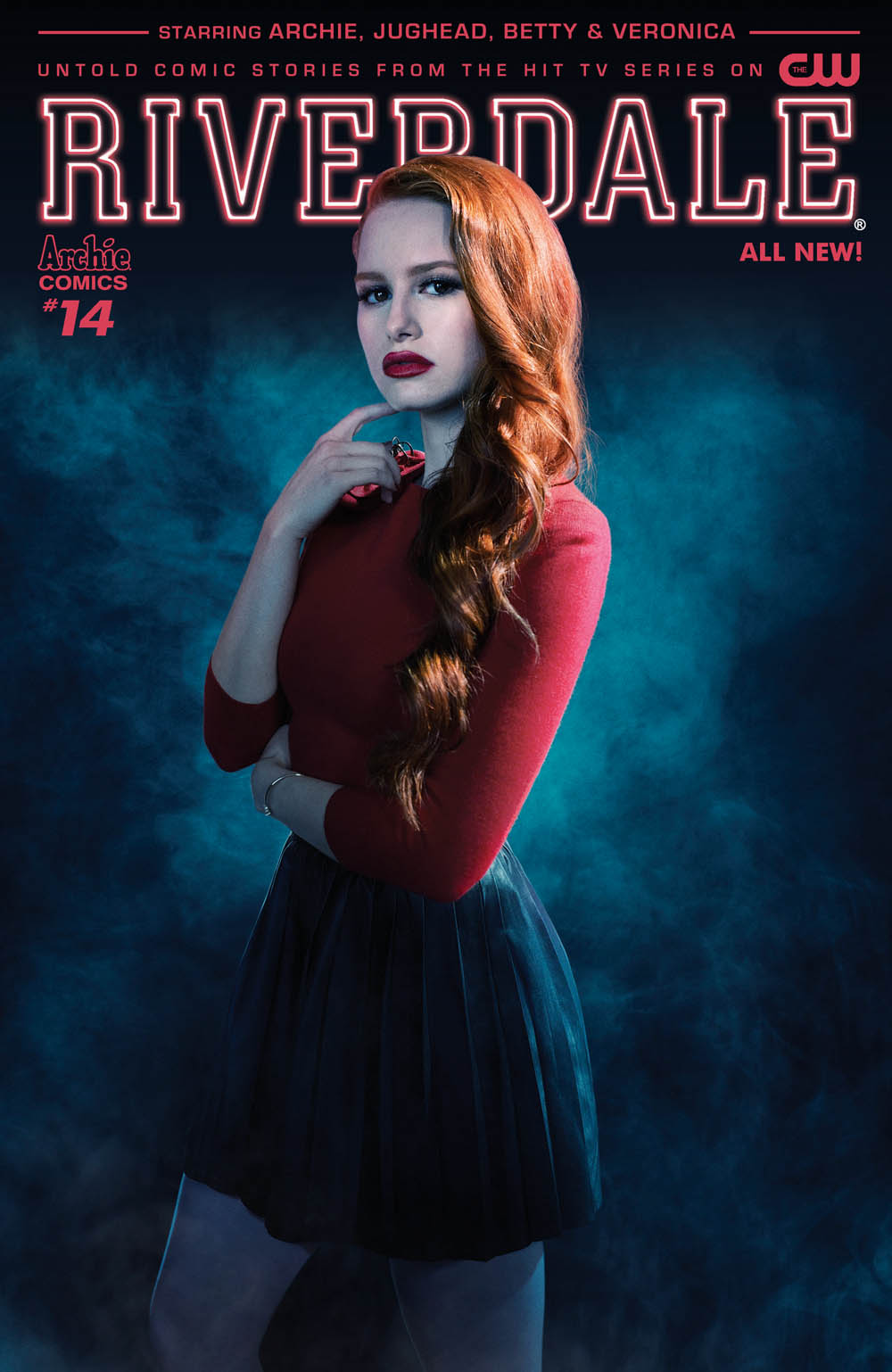 Riverdale#14var