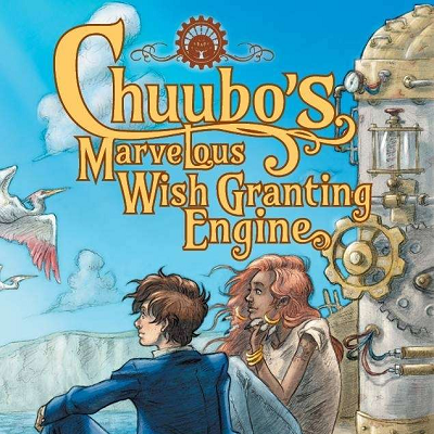 Chuubo