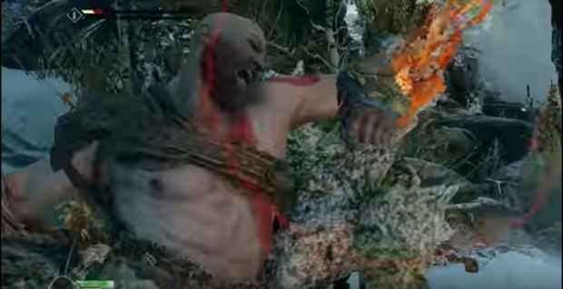 Kratos SMASH