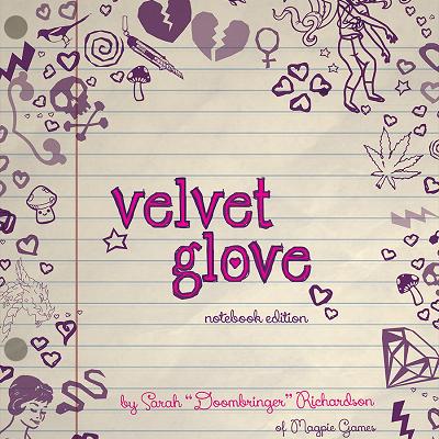 VelvetGlove