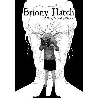 Briony Hatch Cover
