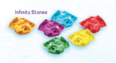 ThanosInfinityStones