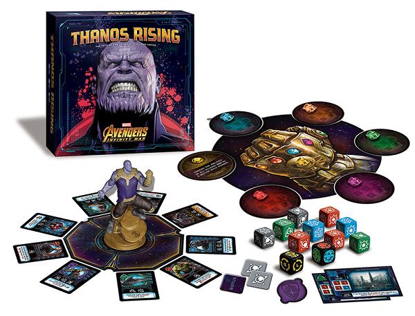 ThanosRisingGame