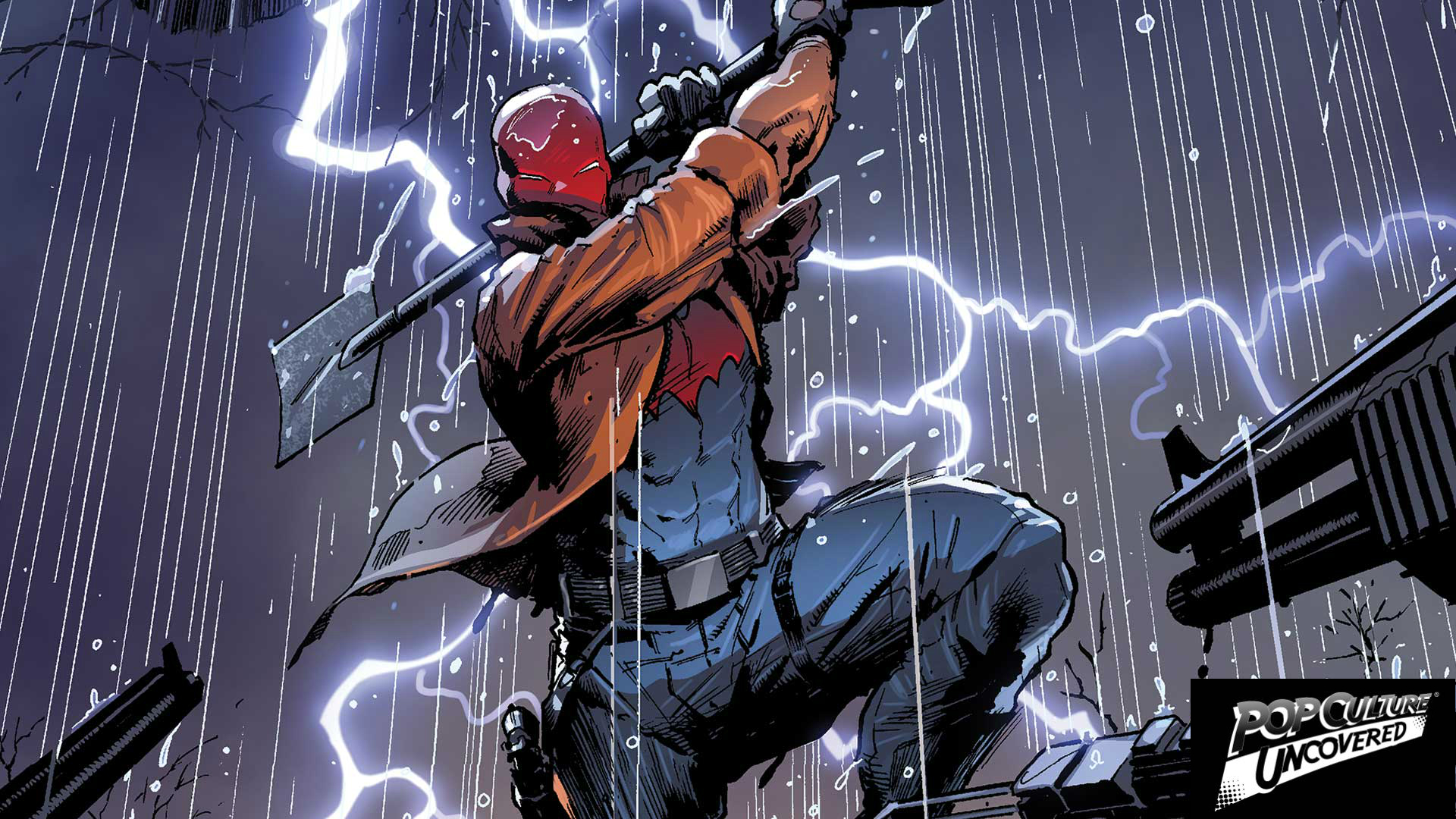 review brew red hood and the outlaws 23 pop culture uncovered