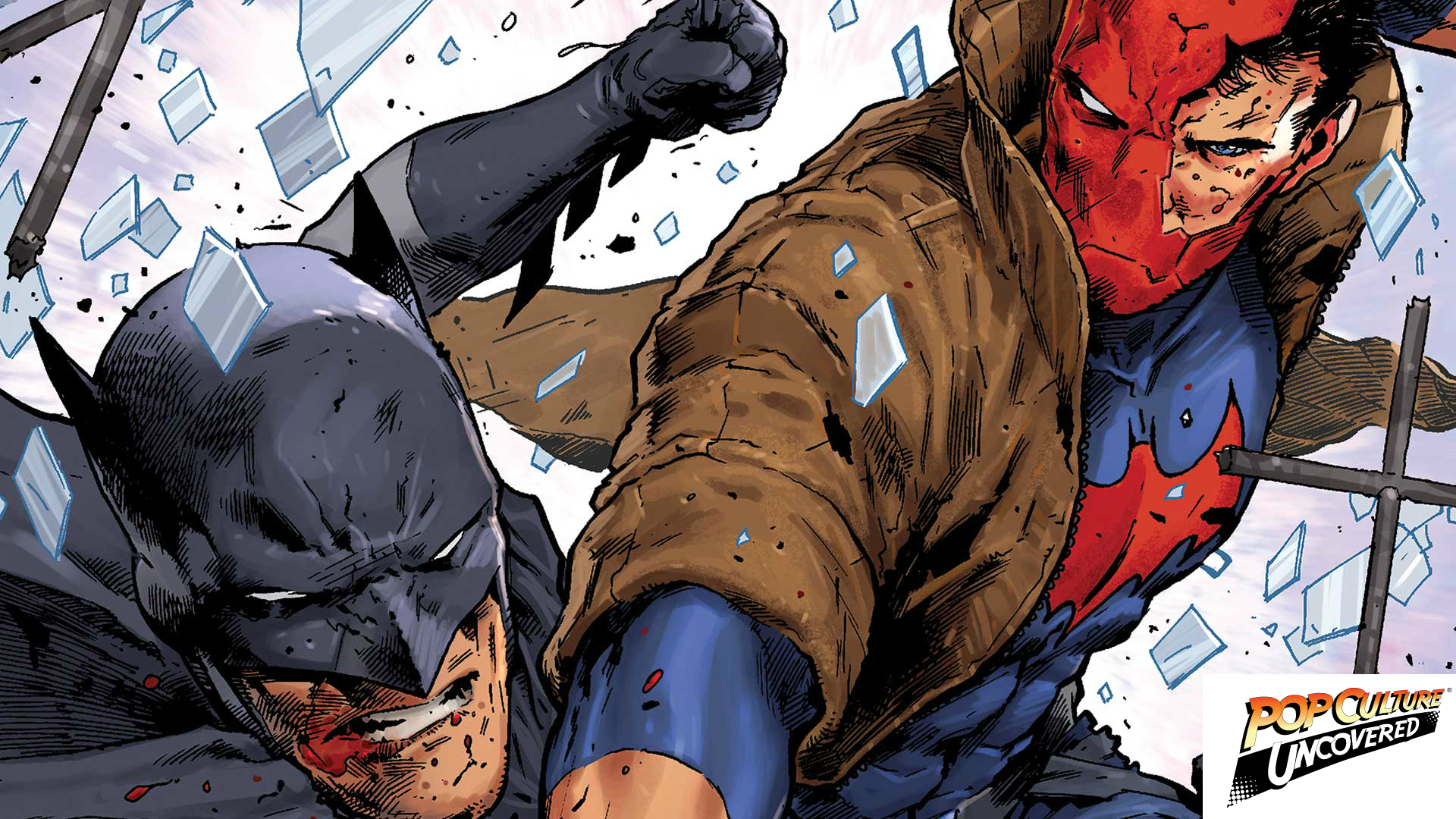 Review Brew Red Hood And The Outlaws 25 Pop Culture Uncovered