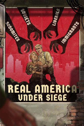 SigmataRealAmerica