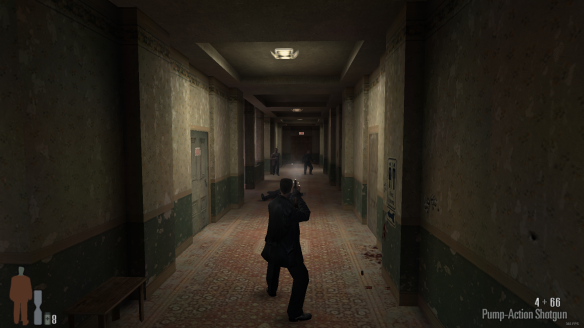 Ghost Of Games Past Max Payne 1 Pop Culture Uncovered