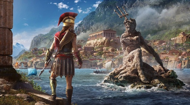 AC Odyssey Feature