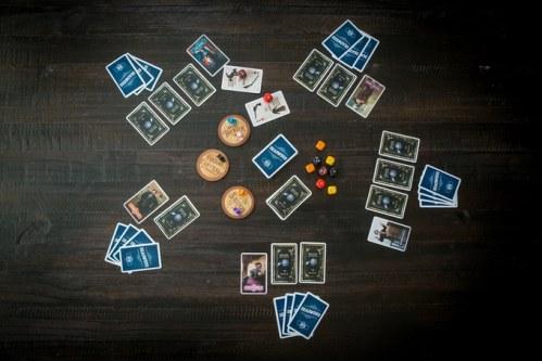 Deadwood Gameplay