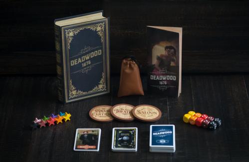 DeadwoodGame