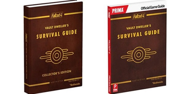 Fallout 4 Vault Dwellers Guide