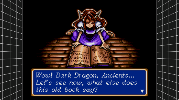 Shining Force 1