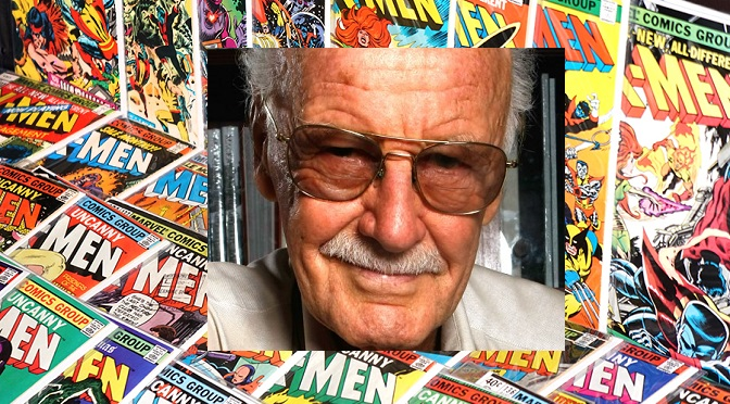Stan Lee & The X-Men Helped Me Be Better