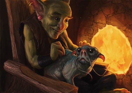 Goblin_s_best_friend_by_sirend-d3bgk4j.jpg