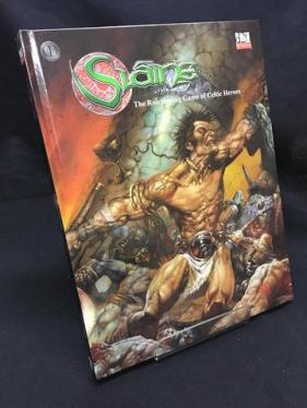 slaine