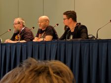 Disabilities and Tabletop Gaming Panel