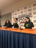 Latinx, Asian and Other Minorities in Media Panel
