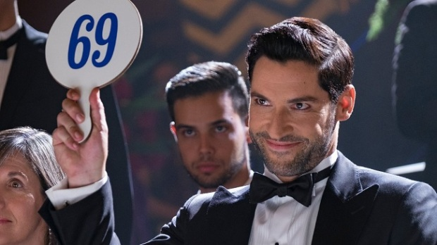 Lucifer season four 4