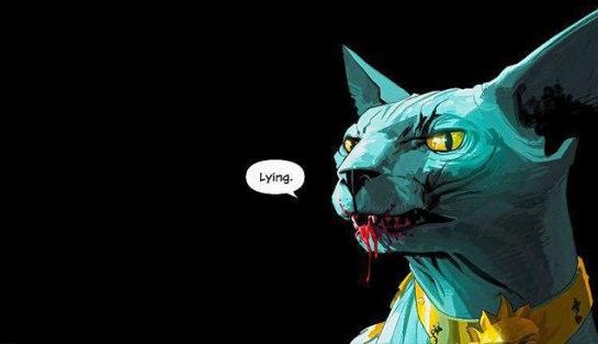 lying-cat