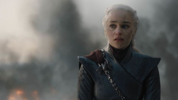 The Mad Queen courtesy of HBO
