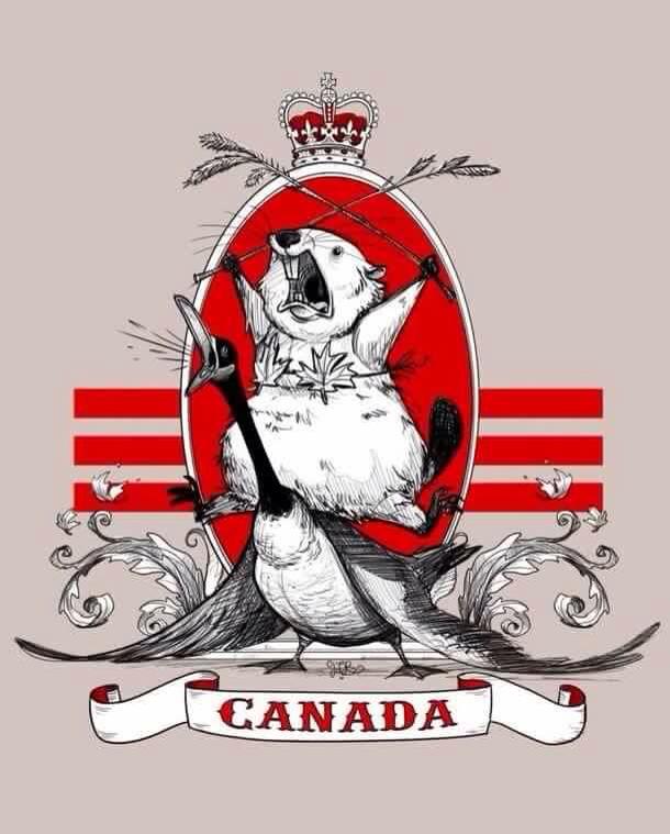 Canada Fuck Yeah