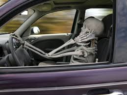Skeleton Driving