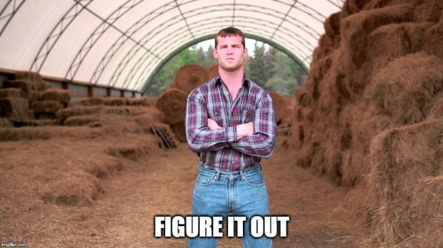 Letterkenny Figure It Out