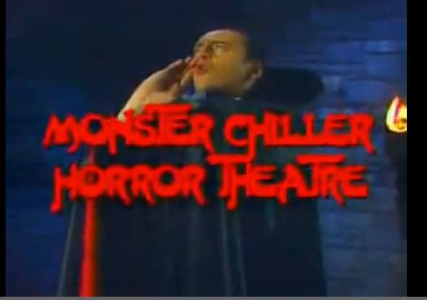Monster Chiller Horror Theatre