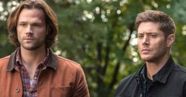 sam and dean 2