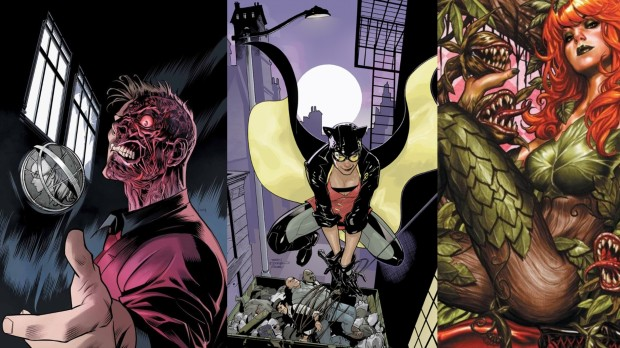 batman villains 2